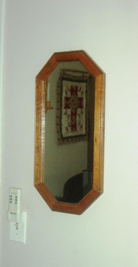 cross reflected