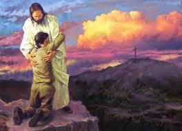 Jesus saves pic
