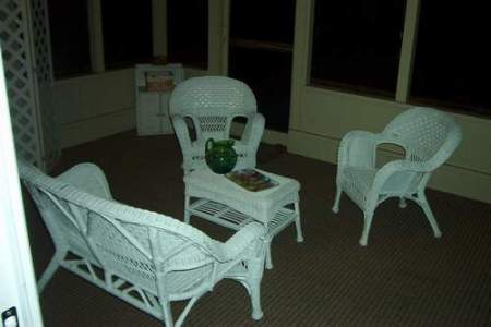 new sunroom furn