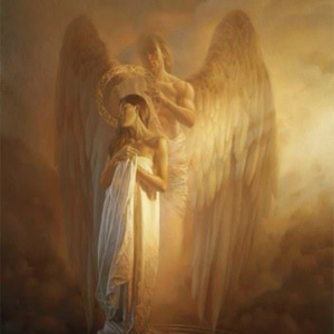 Angel Psalm 91