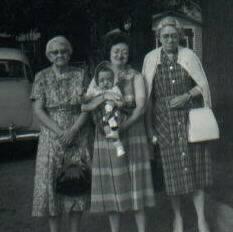 me 4 generations