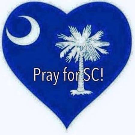 pray sc