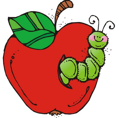 apple-with-worm
