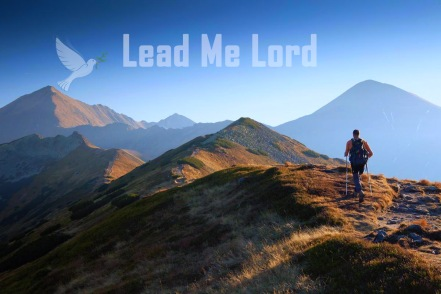 Image result for lead me